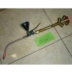 Colmonoy Fusewelder Torch
